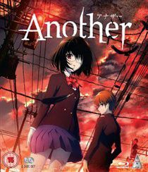 Another: Collection (Import Blu-ray)