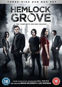 Hemlock Grove: Season 2 (Import DVD)