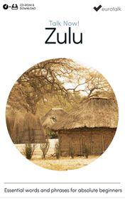 Eurotalk Talk Now Zulu
