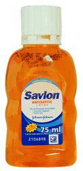 Savlon Antiseptic Liquid - 75ml