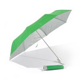 St Umbrellas Mini Umbrella - Emerald Green