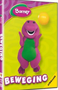 Barney - Beweging  (DVD)