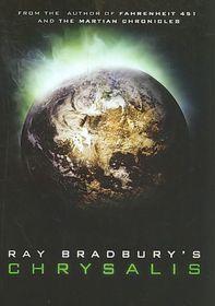 Ray Bradbury's Chrysalis - (Region 1 Import DVD)