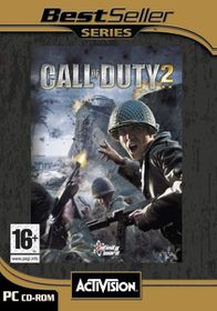 Super Hits: Call of Duty 2 (PC DVD-ROM)