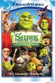Shrek Forever After (DVD)