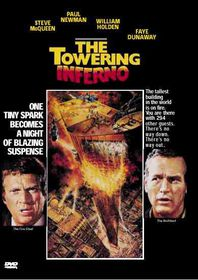 The Towering Inferno (DVD)