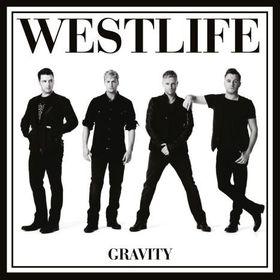Westlife - Gravity (CD)
