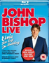 John Bishop Live (Blu-ray)