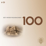 100 Best Wiener Philharmonic - Various Artists (CD)