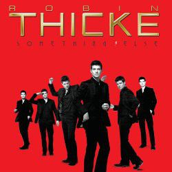 Robin Thicke - Something Else (CD)