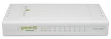 D-Link 8 Port Gigabit Switch
