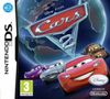 Disney Pixar: Cars 2 the Video Game (NDS)