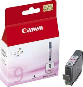 Canon PGI-9 Photo Magenta Printer Cartridge