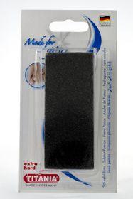 Titania Pumice Stone Black