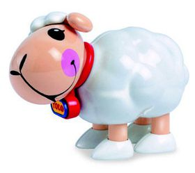 Tolo Toys - First Friends Lamb