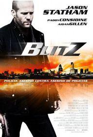 Blitz (2011)(DVD)