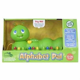 LeapFrog - Alphabet Pal - New
