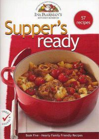 Supper's ready (Paperback)
