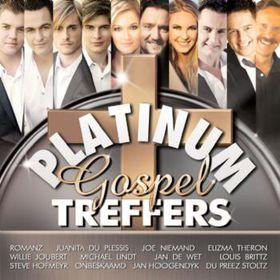 Platinum Gospel Treffers - Various Artists (CD)