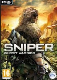 SNIPER: Ghost Warrior Gold Edition (PC DVD)