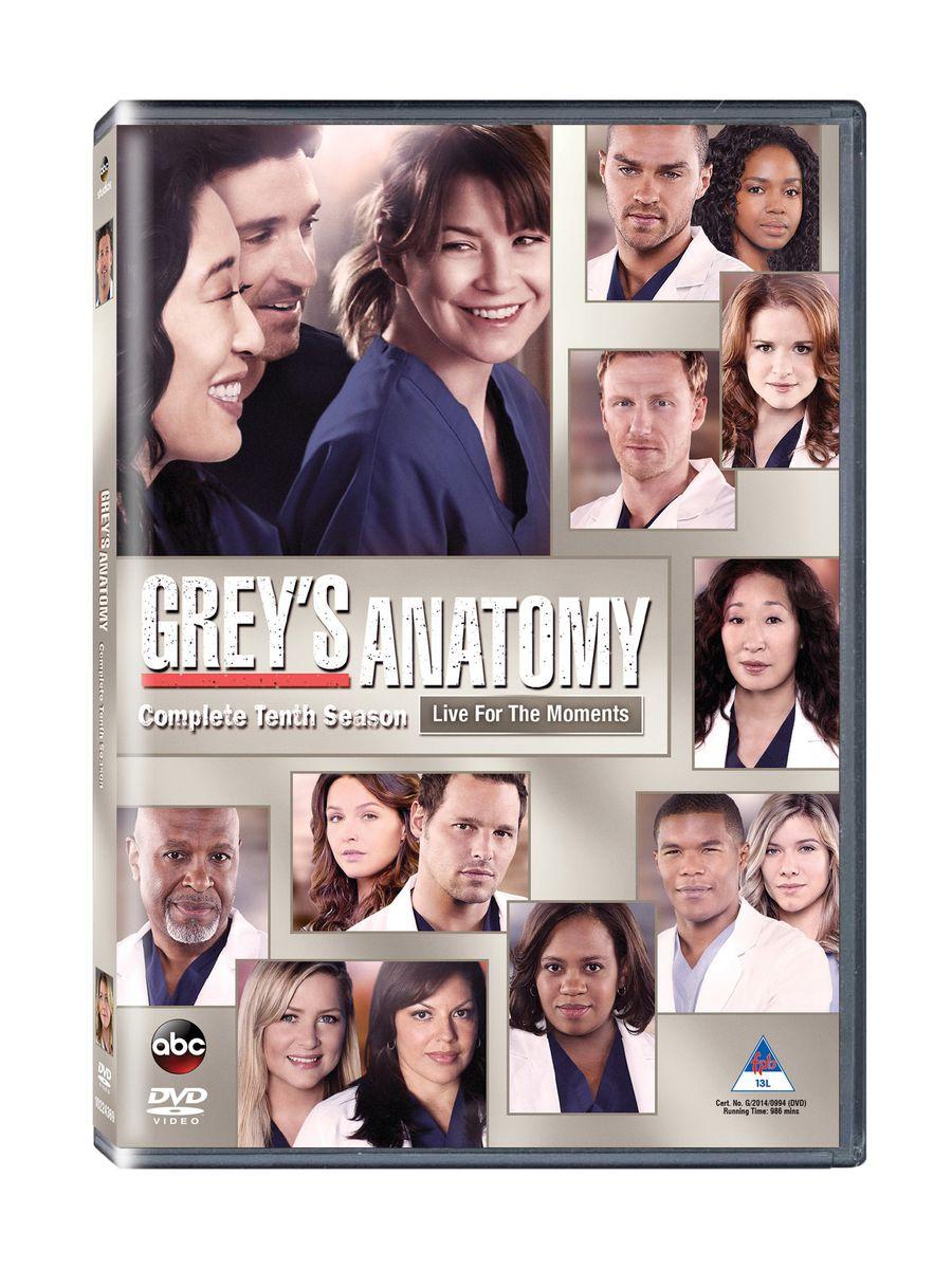 Subtitle greys anatomy