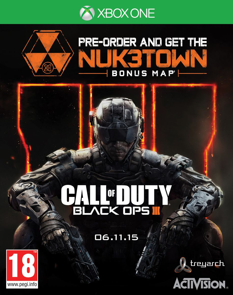 Call of Duty®: Black Ops - Xbox Games Store