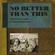 John Mellencamp - No Better Than This (CD)