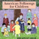Mike Seeger / Penny Seeger - American Folk Songs For... (CD)