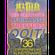 Die Grootste Afrikaanse Treffers Ooit! - Various Artists (DVD)
