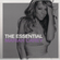 Mariah Carey - The Essential (CD)