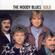 Moody Blues - Gold (CD)