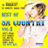 Best Of S.A.Country - Vol.4 - Various Artists (CD)