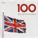 100 Best British Classics - Various Artists (CD)