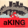 AKing - Dutch Courage (CD)