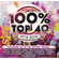 100% Top 40 Hits 2014 - Various Artists (CD)