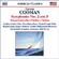 Cooman - Symphony No.2 (CD)