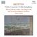 Britten - Violin Concerto & Cello Symphony (CD)