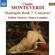 Monteverdi: Madrigals Book 7 - Delitae Musicae/Longhini (CD - 3 discs)