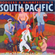Cast (new Broadway) - South Pacific - New Broadway Cast (CD)