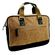Krusell UppSala Laptop Bag Fits Up to 14'' Laptops - Brown
