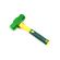 Lasher Tools - Sledge Hammer With Suregrip Handle - 1.8Kg