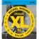D'Addario EXL125 Nickel Wound Super Light Top/Regular Bottom Electric Guitar Strings - 9-46