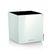 Lechuza - Cube Premium 40 - White Glossy