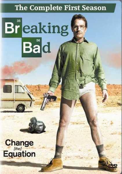Breaking Bad Saison 1 Streaming