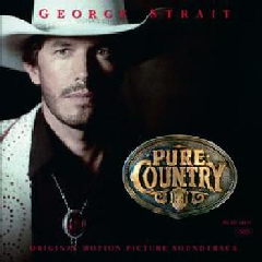 Pure Country (OST) - (Import CD)