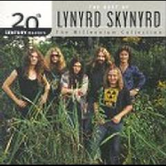Lynyrd Skynyrd - Millennium Collection - Best Of Lynyrd Skynyrd (CD)