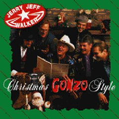 Christmas Gonzo Style - (Import CD)
