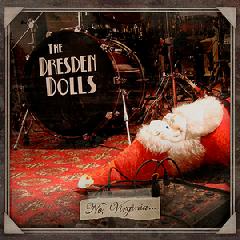 The Dresden Dolls - No Virginia (CD)