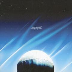 Hopesfall - The Satellite Years (CD)