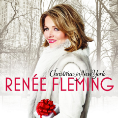 Renee Fleming - Christmas In New York (CD)